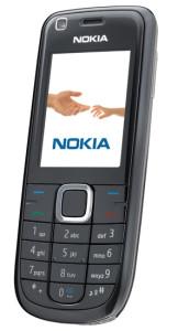Nokia 3120 Classic