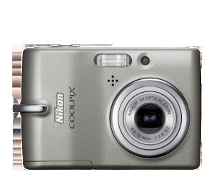 Nikon COOLPIX L11