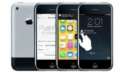 Apple iPod touch (iOS 3.1)