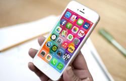 Apple iPod touch (iOS 7.1)