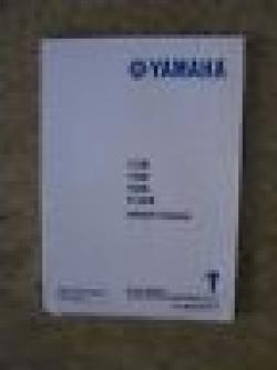 Yamaha 130B (2002)