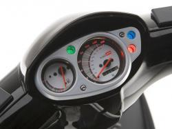 Aprilia Sportcity One 50 4T (2008)