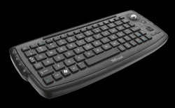 Trust 17911 Compact Wireless Entertainment