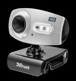 Trust 17895 eLight HD 720p