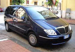 Lancia Phedra (2012)