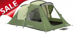 Outwell DeLuxe Green Oakland M