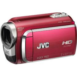 JVC GZ-HD300RE