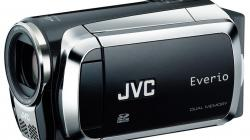 JVC GZ-MS130BE