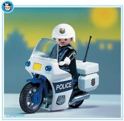 Playmobil set 3915 Police