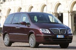 Lancia Phedra (2009)