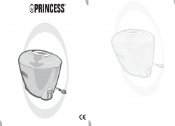 Princess 151943 Royal Fresh