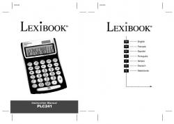 Lexibook PLC241