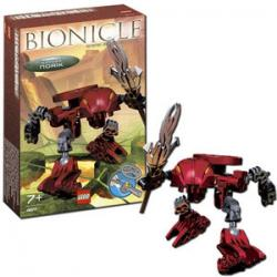 Lego 4877 Bionicle Rahaga