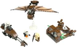 Lego set 7139 Star Wars Ewok