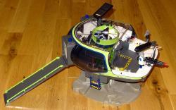 Playmobil set 5149 Space E-Rangers Future