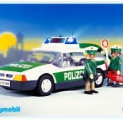 Playmobil set 3903 Police