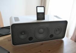 Apple iPod Hi-Fi